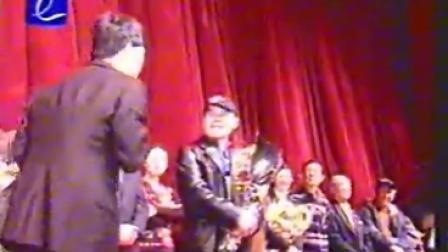 周华健-1998年3月《爱情麻辣烫》北京首映式