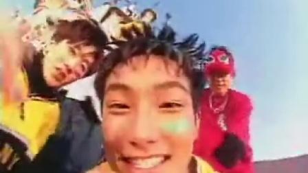 [杨晃]韩国传奇男子天团HOT 经典可爱舞曲Candy