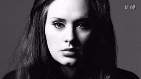 【粉红豹】阿黛尔_Adele- Many shades of Black_超清音质