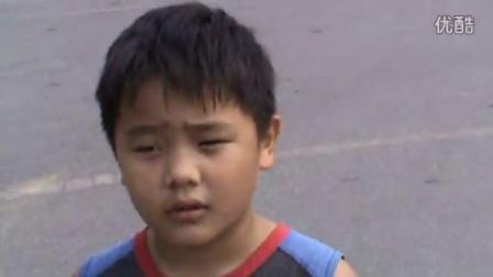 7岁5个月 康辉带爸爸出游 一切都得靠自己问!(哥不是传说 不要迷恋哥)