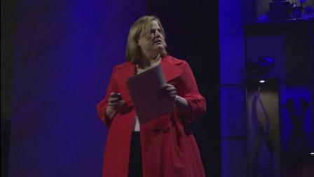 Alisa Miller:共享关于新闻的新闻