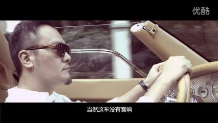 型车骑士:发动机的轰鸣是最好的音响 111
