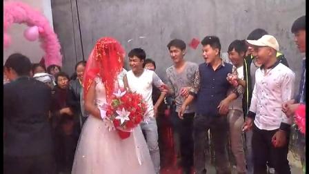河南淮阳结婚习俗涛哥妹子结婚录像第二集