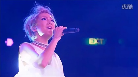[DVD]卫兰Janice 心乱如麻 Walking To The Future Live 2014 香港演唱会