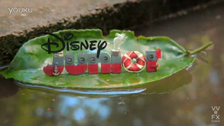 2013 Disney Junior-Puddle ID