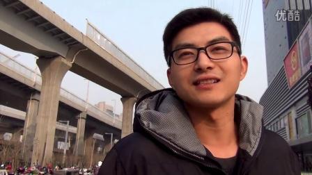 我为空气做点事-河南郑州