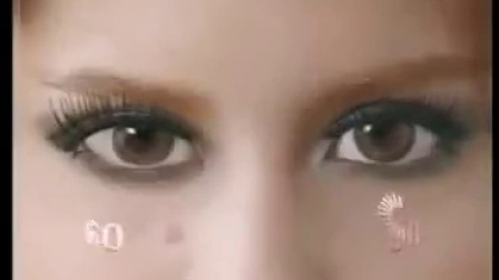 TVC. Mistine Pro Long Big Eye Mascara