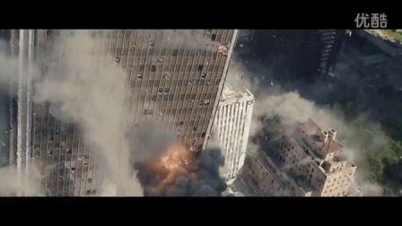 《末日崩塌》全新片段 城市眨眼毁灭