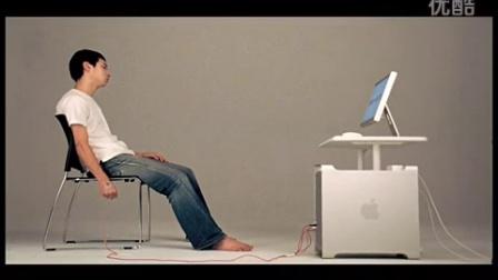 李帝勋2008年短片《Ah Man》片段版本2