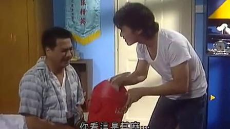 他來自江湖 - 萬梓良 周星馳 吳孟達的精堪演技
