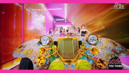 COMEBACK of Girls' Generation (TV CF ver.)