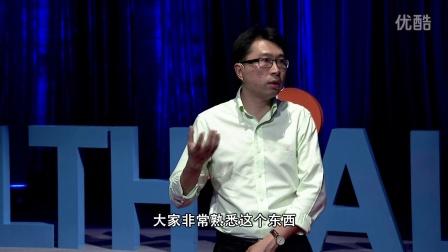 薛冬:面对肿瘤患者 我们应该说吗