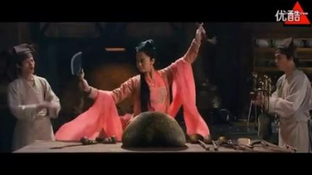 中国电影票房冠军《捉妖记》泰语版预告片(8月12日泰国公映)