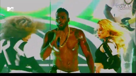 Jason Derulo - Talk Dirty (Isle Of TV 2015)