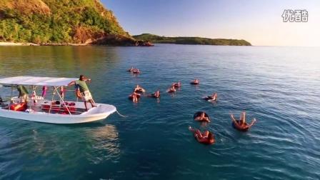 斐济曼塔雷度假村Manta Ray Resort - 斐济精彩探险