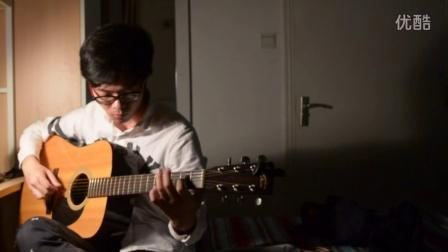 Kitten的指弹吉他  Leo Kottke <Jesu Joy Of Man's Desiring>