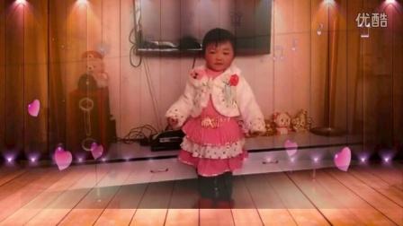 小美女原创舞蹈
