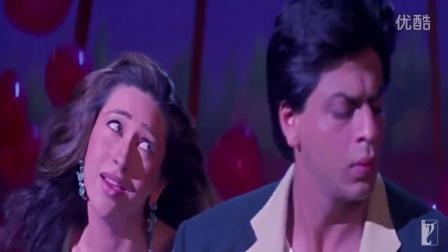 沙鲁克·汗   印度电影歌舞  印度巨星   Madhuri Dixit&   Shahrukh Khan     浪漫歌舞: 我心狂野  Dil To Pag