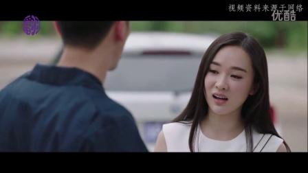 《追婚记》电视剧热播 霍思燕王阳明吻戏惹眼