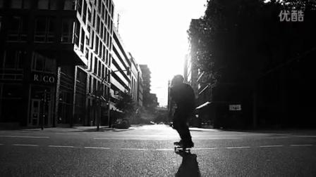 genanx滑板