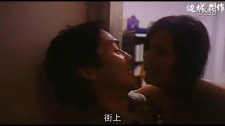 李若彤影视剧吻戏合集整理