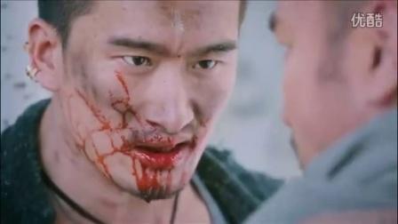 004反派肌肉帅哥被杀