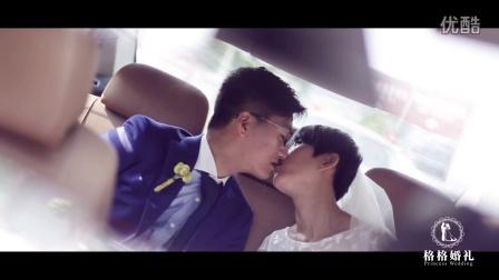 巫山婚庆-格格婚礼-崔路&孔庆丽