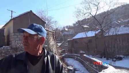【拍客】空巢村落居民最年轻年龄51岁