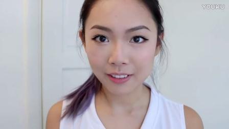 簡易派對紅唇妝髮(粤语)【JessicaWong】