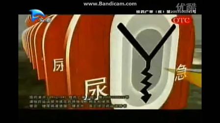 2008年安徽卫视广告