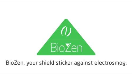 BioZen 保护你 避免电磁辐射的伤害