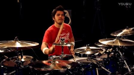 ★ME威律动★Cobus Potgieter - Foo Fighters - The Pretender (Drum Cover)