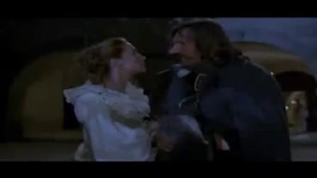【法国影片:大鼻子情圣 Cyrano de Bergerac】