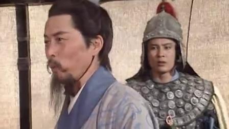三国演义片段【收降马超】