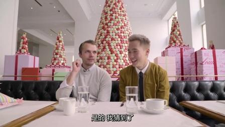 【试吃小分队】美国网红男团带你吃遍三种蛋糕,价格从20到1120刀,妹子们动心吗