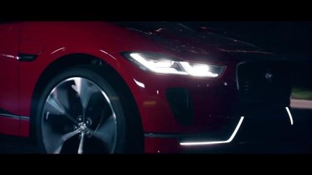 捷豹 I-Pace Concept亮相 2017 上海车展 宣传片