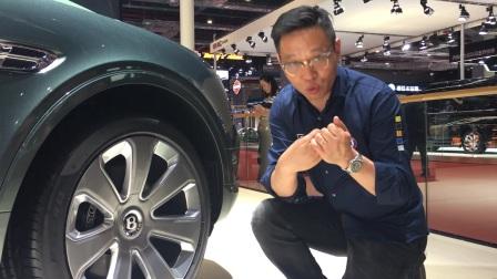 MJ车谈|宾利 EXP 12 Speed 6e