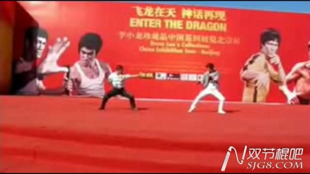 李炎才vs陈国坤