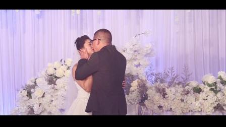 成都市温德姆-婚礼图片