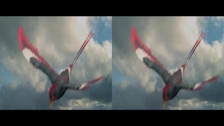 [与恐龙同行].左右格式1080p.