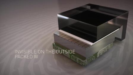 FPC1268 玻璃下指紋產品介紹
