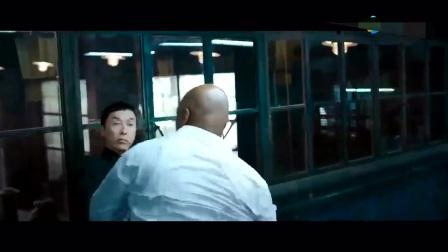 拳王泰森被叶问征服!
