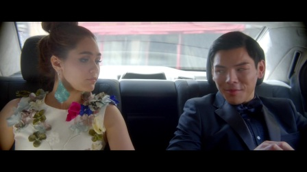 萧邦Chopard - 戛纳电影节预热-向佐&Araya Hargate