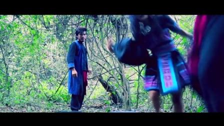2017最新苗族电影Teev Ntshav Hlub Hmong New Movie 预告片