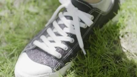 MUJI無印良品: 不易沾水棉运动鞋