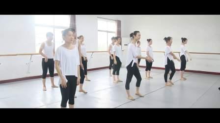 《美好的时光》舞蹈篇-现代舞