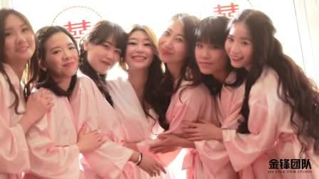 2017.7.9 K+L 长春南湖宾馆现场快剪——金锋团队出品