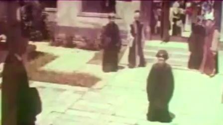 早期國聯電影:1967年『鳳陽花鼓』主演:甄珍+鈕方雨+王沖+孫越+朱牧