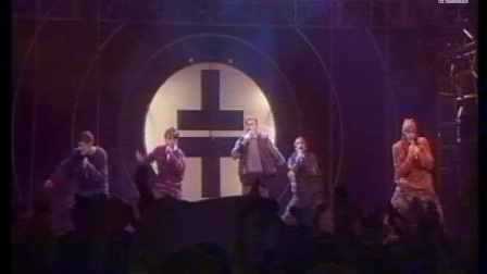 【TTCN】Take That Berlin Live 1994