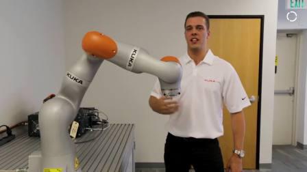 美国加利福尼亚州 KUKA机器人西海岸技术中心